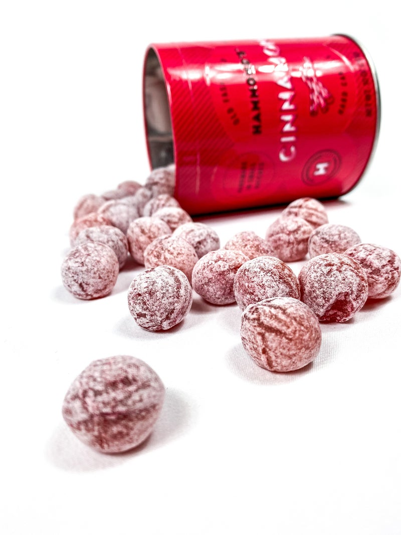 Hammond's Old Fashioned Hard Candies (Multiple Flavors)