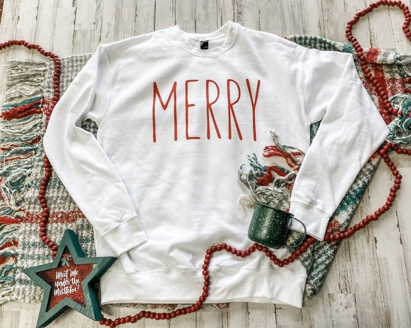Merry (TWO COLORS)