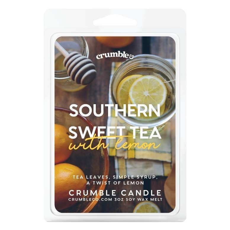 Crumble Co Wax Melts (Multiple Flavors)