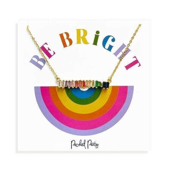 Be Bright Necklace