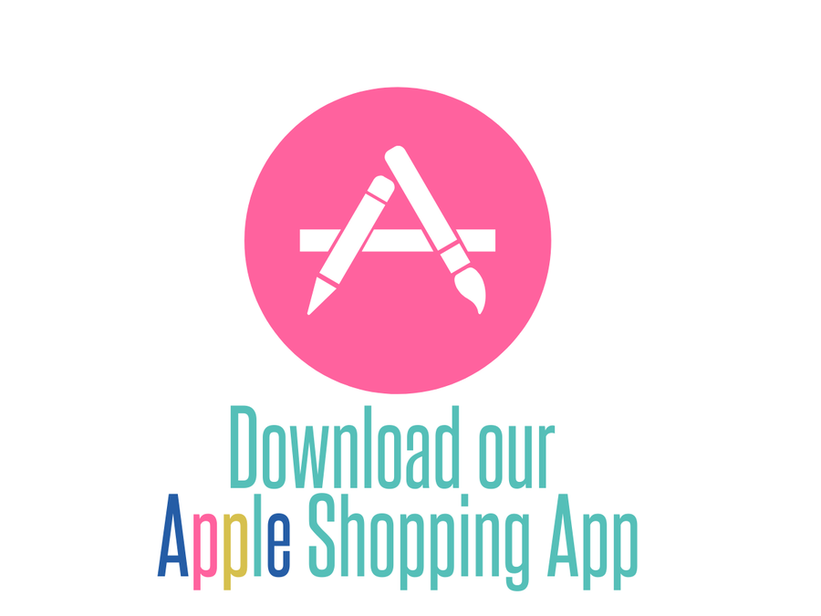 Download the Apple App!