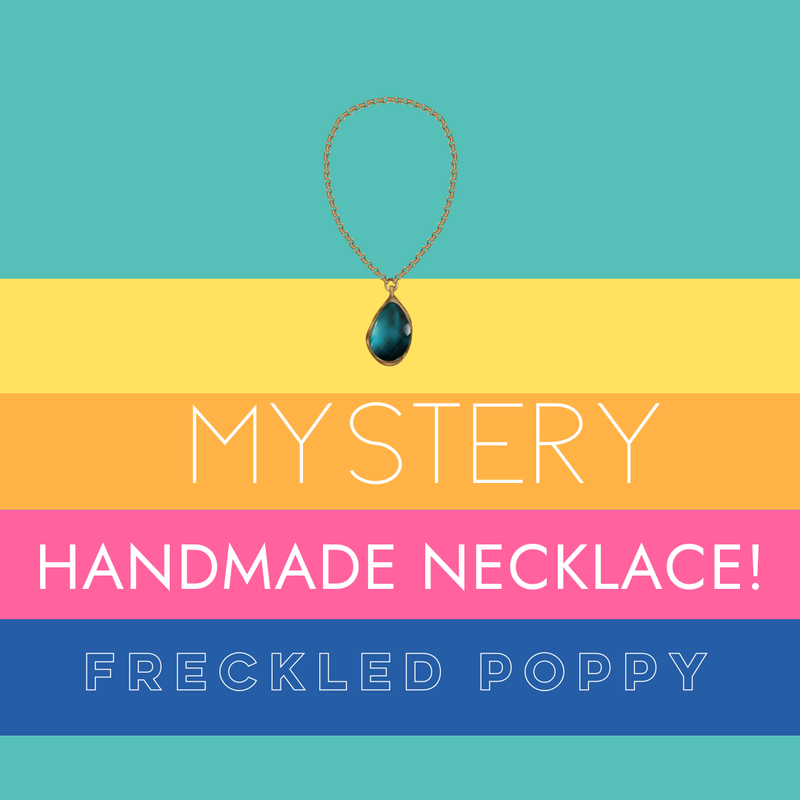MYSTERY Handmade Necklaces