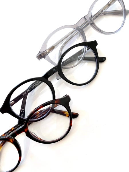 MAGNIFICATION - Freyrs Ryan Anti-Blue Light Glasses