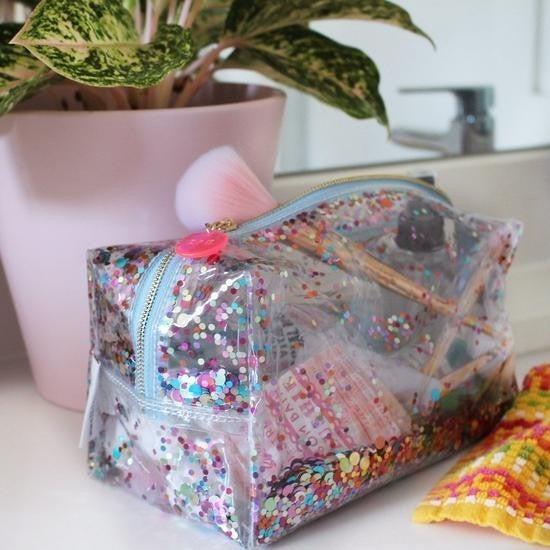 Confetti Essentials Vanity Kit (Multiple Colors)