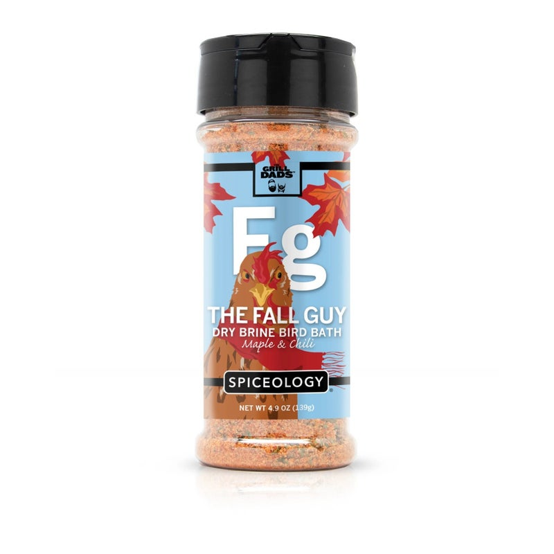 Spiceology Grill Seasonings (Multiple Flavors)