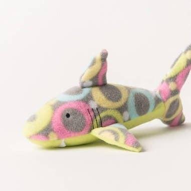 Phat Cat's Kickin' Shark Toy