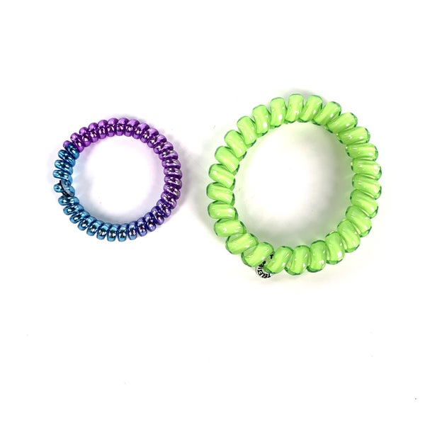 Mystery Small/Large Hair Ties