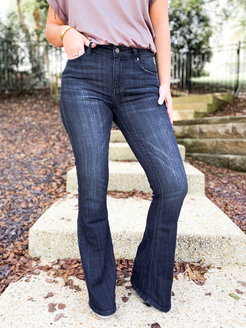 KanCan Show Stopper Bootcut Flare Jeans