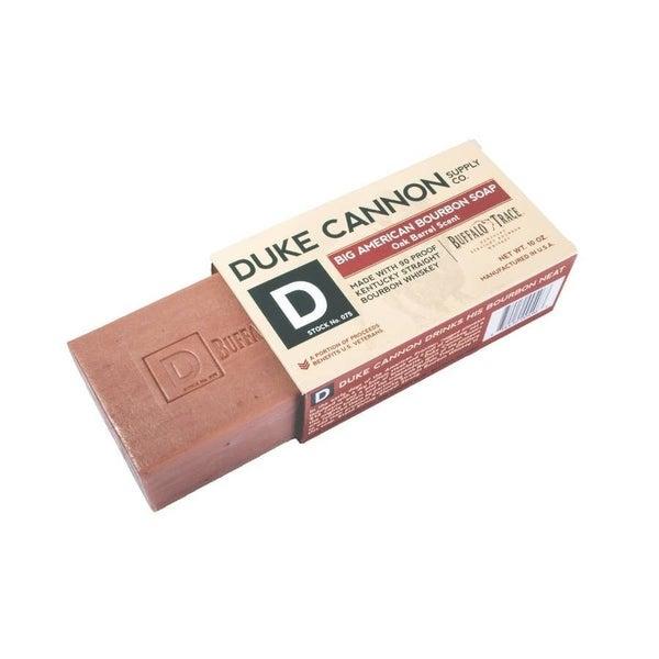 RESTOCK! Duke Cannon Big American Bourbon Soap