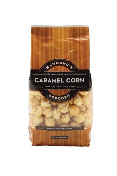 Hammond's Popcorn (Multiple Flavors)