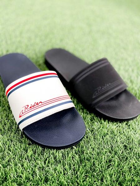 Mens Slide On Sandals (Multiple Colors)