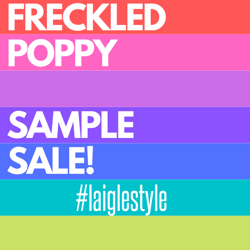 Mystery EPIC SAMPLE SALE!