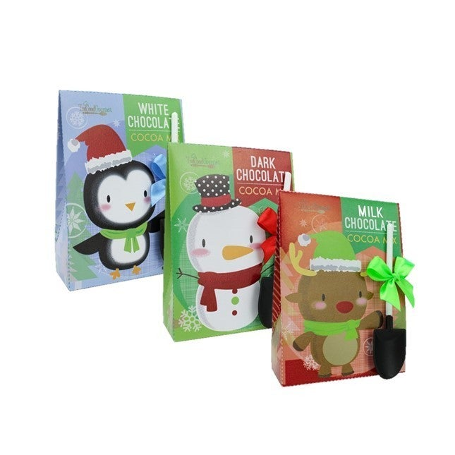 Holiday Cocoa Mixes (Multiple Flavors)