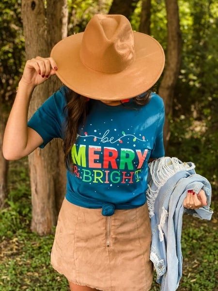 MERRY AND BRIGHT!!!