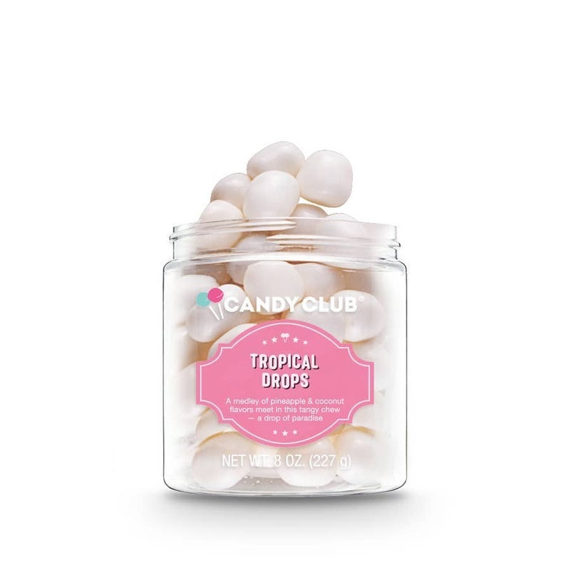Candy Club Gummies (Multiple Options)
