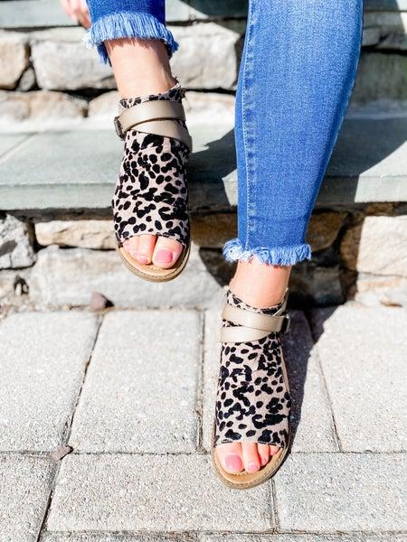 Blowfish Wildcat Recycled Plastic Sandals