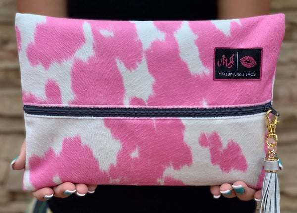 The Shelby Makeup Junkie Bags