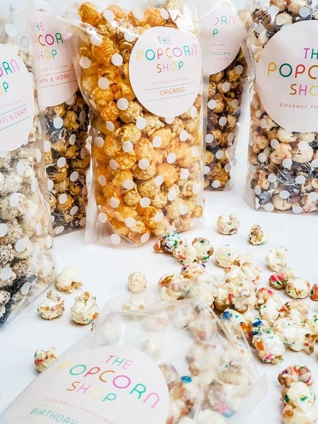 NEW FLAVORS!!!!!!!!!!! Popcorn (Tons of YUMMY flavors!)