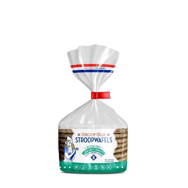 Stroopwafels (Multiple Flavors)