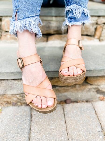 Blowfish Platform Sandals (Multiple Colors)