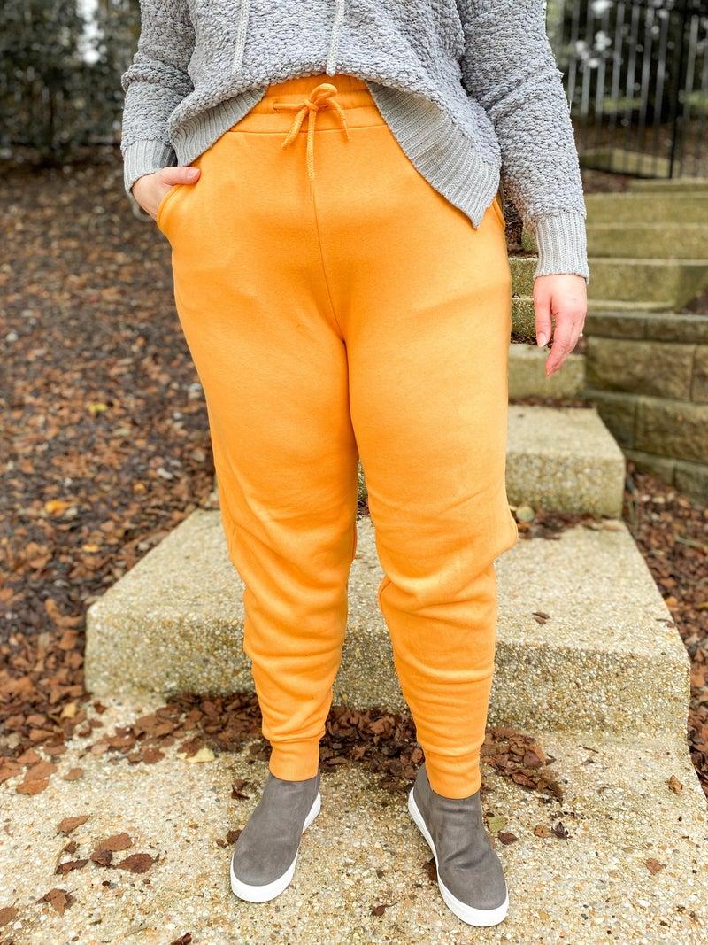 Door Buster! PLUS/REG Jogger Sweatpants (Multiple Colors)
