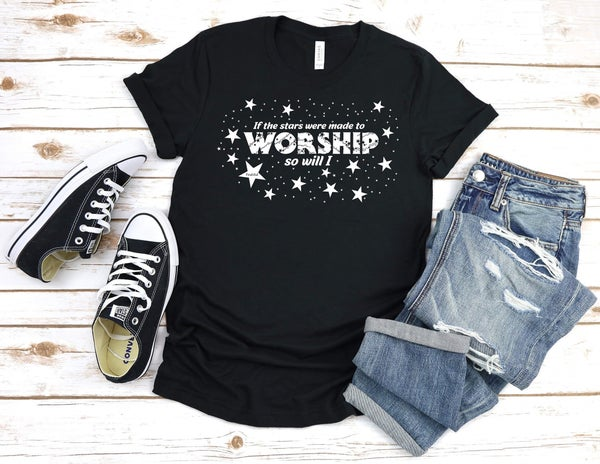 PRE-ORDER Worship