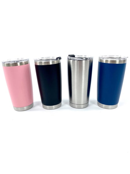 20oz Stainless Steel Tumbler (Multiple Colors)