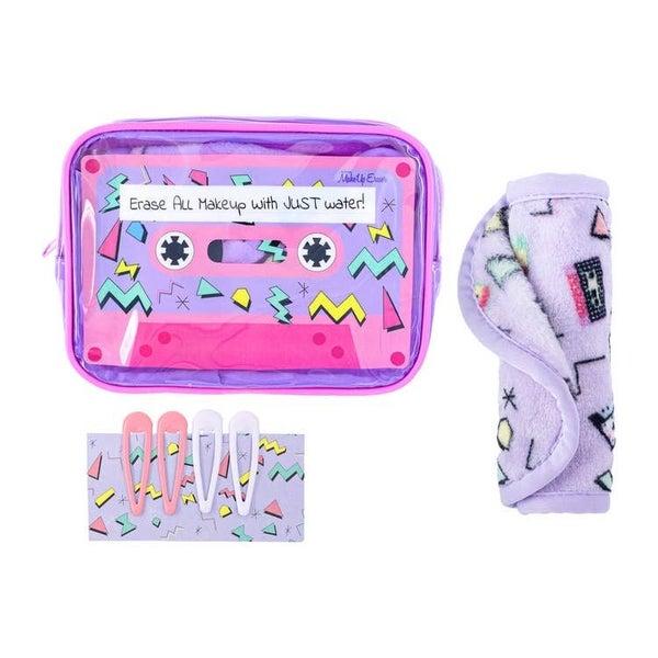 90's Makeup Eraser Set