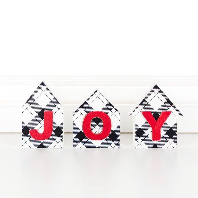 Small Joy x3