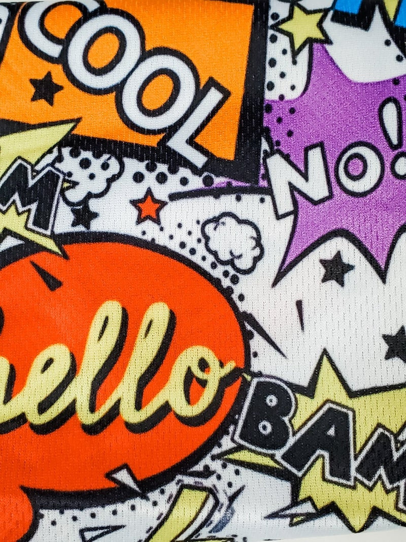 RESTOCK! Magic Kids Bandanas