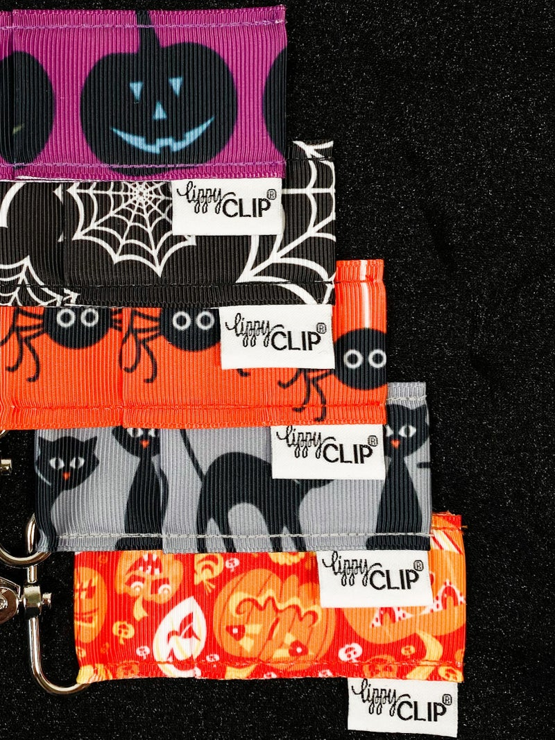Halloween Lippy Clips