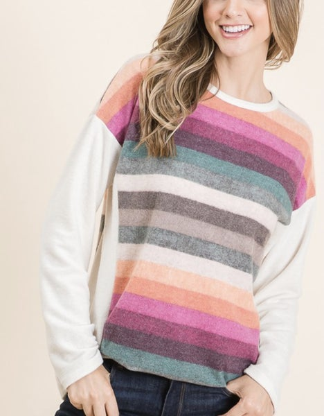 All the Stripes - *Final Sale*