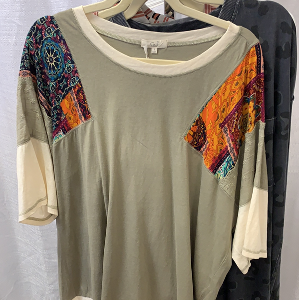 Faded Sage Classic Easel Top