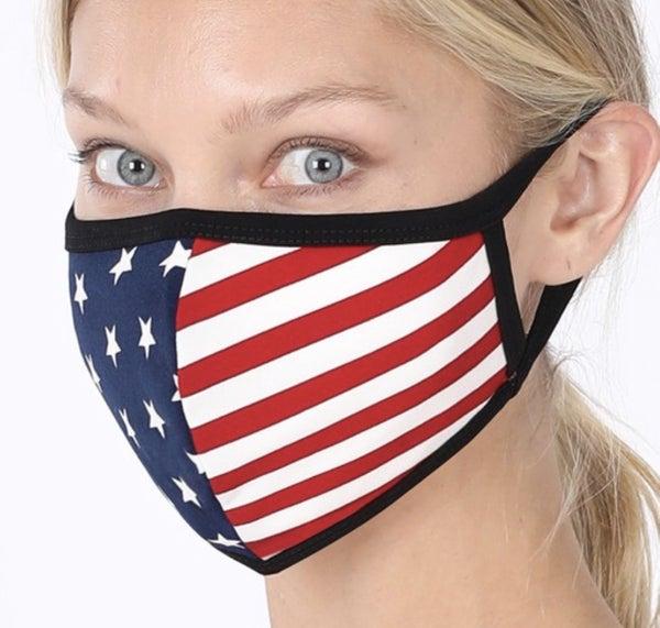 Masks ~ More Colors! *Final Sale*