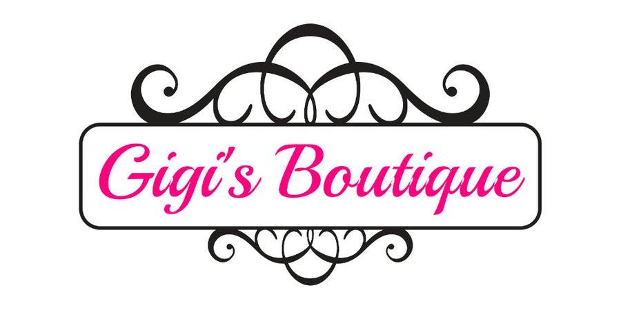 GiGi's Boutique Online Shopping