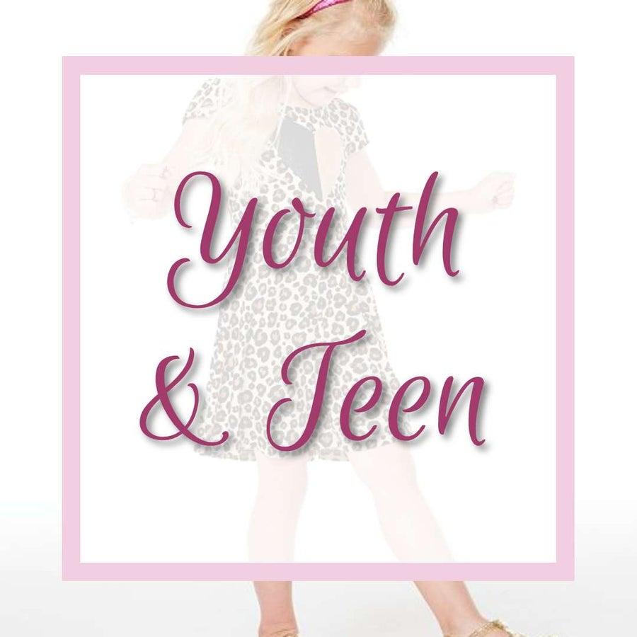 Youth & Teen