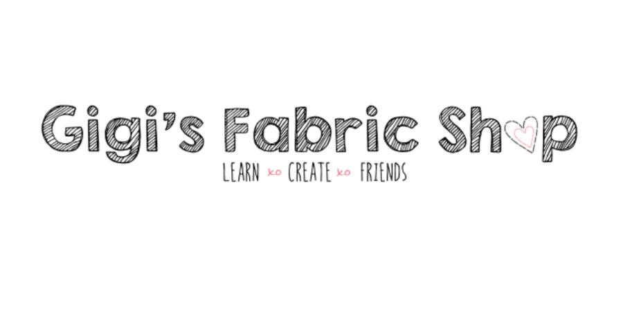 Gigi's Fabric Shop