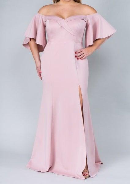 Elegant in Rose