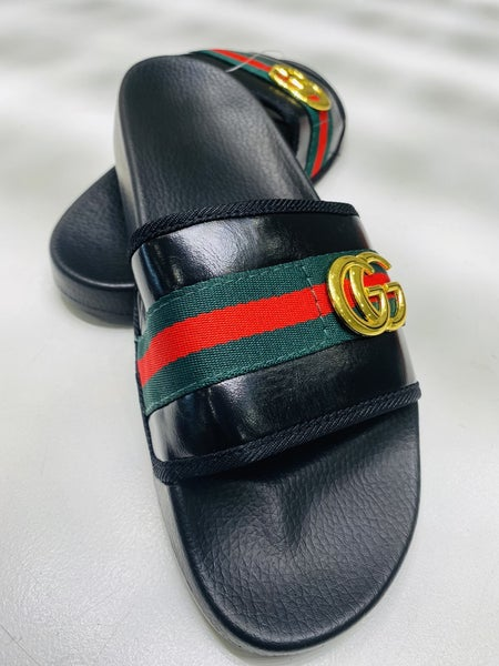 It Is All Gucci!