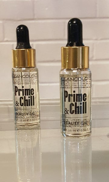 Prime and Chill