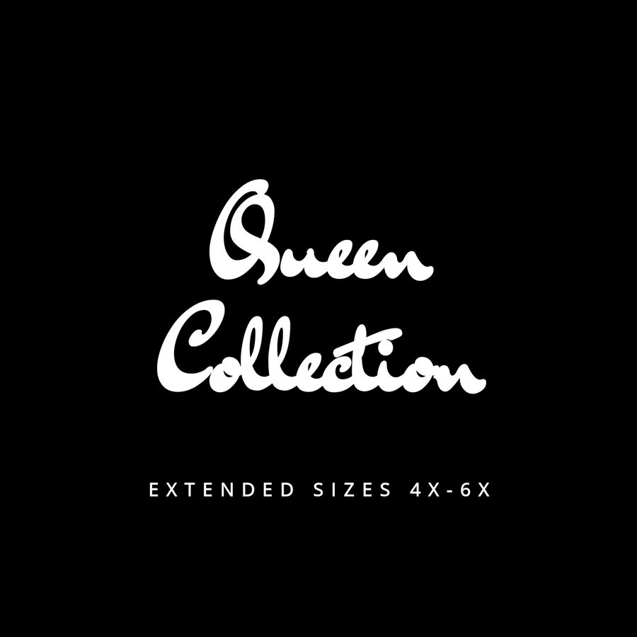 Queen Collection 4x-6x