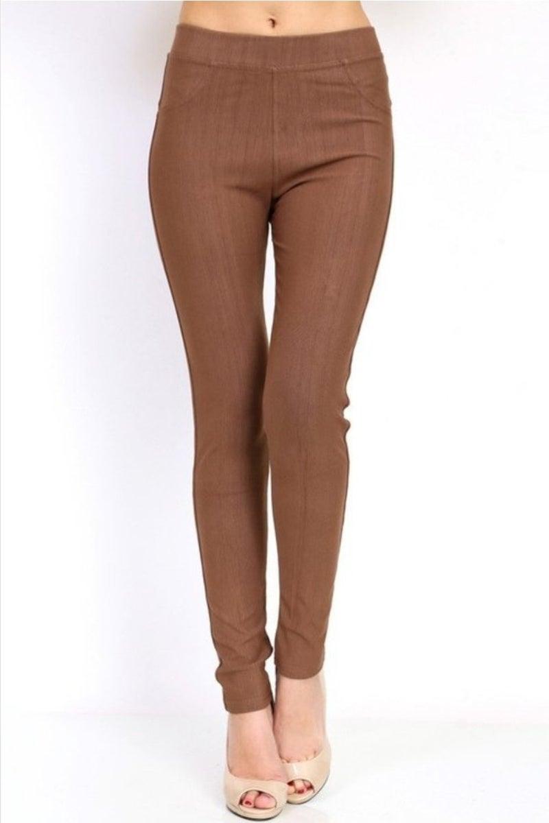 Magic Pants