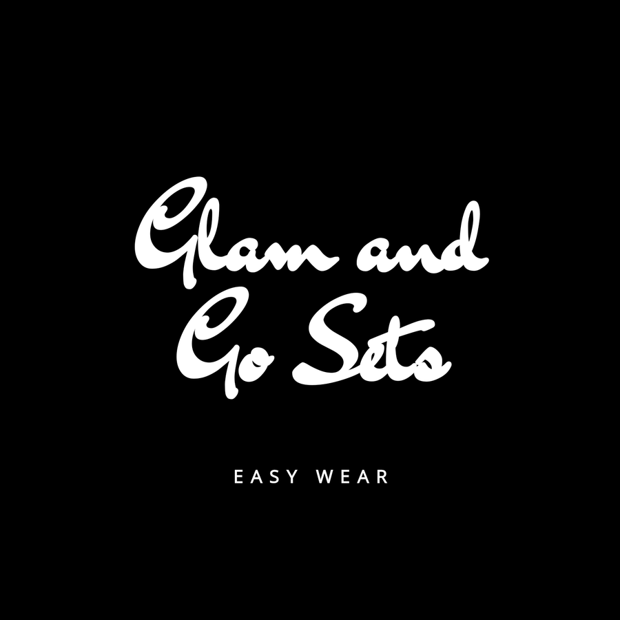 Glam and Go Sets