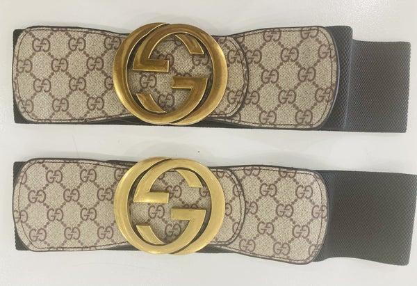 GG Belts