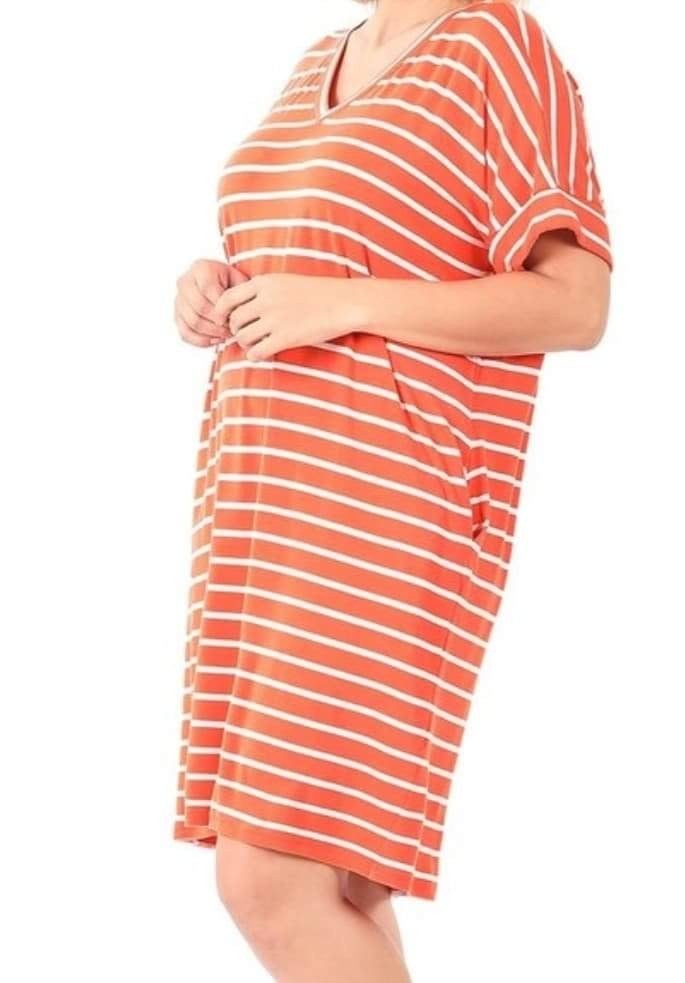 Hung up on Stripes.