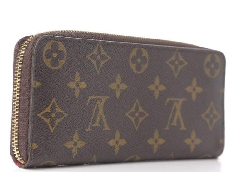 Single Zip Wallet