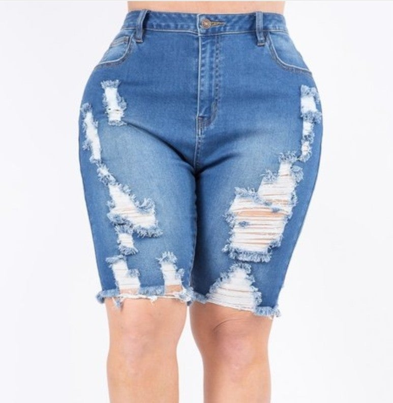 Not your average pair of shorts