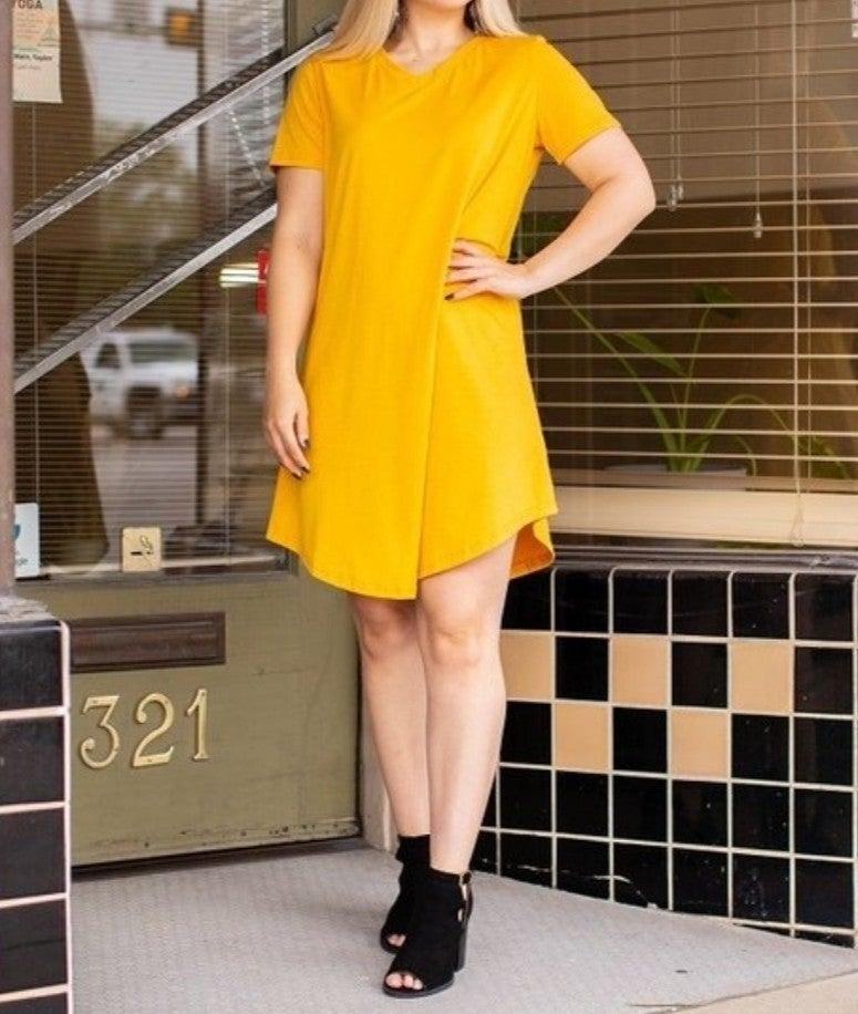 Just a Dress