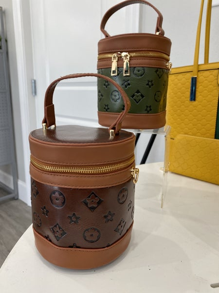Baby this bag is cute!