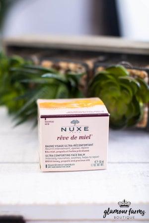 sku13988 | Nuxe Ultra Comforting Face Cream